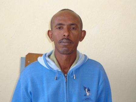 Teum Adoumar, Accountant (2)